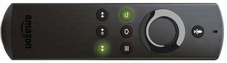 Firestick Voice Remote - Toggle Screen Magnifier